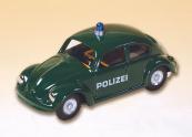 Kovap - VW Brouk policie