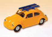 Kovap - VW Brouk ski