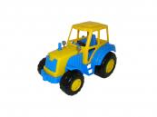 Traktor Altaj