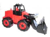 Traktor Herkules