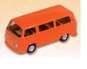 Kovap - VW mikrobus na klíček