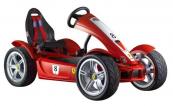 BERG Ferrari FXX Exclusive