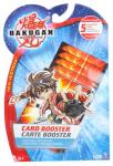 Bakugan - Karty 5 kusů v balení
