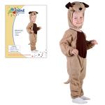 Štěně - dětský kostým