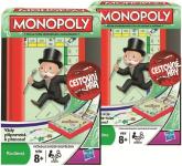 Monopoly - cestovní verze