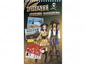 Kreativní skicák piráti