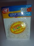 LOOP SELICONA - měnící! 906