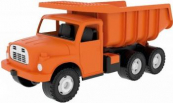 Auto Tatra 148 oranžové