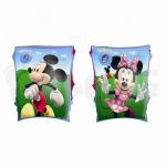 Nafukovací rukávky Mickey / Minnie