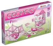 Geomag Kids Panels Pink 142