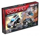 Geomag Wheels 708