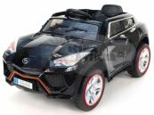 Elektrické auto SUV  BRUTUS s DO