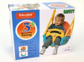 Dětská houpačka 3in1 Safety Swing