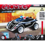 Geomag Wheels Fastcar 781