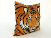 Plyšový polštářek Tygr