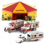 Kovap - Cirkusový set