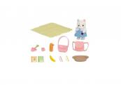 Piknik set pro školku