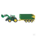 SIKU Traktor John Deere