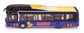 SIKU Městský autobus Haribo