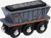 Maxim Nákladní vagón - uhlí