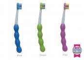 MAM Zubní kartáček First Brush