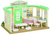 Venkovská klinika