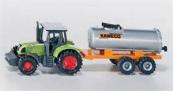 SIKU Traktor s cisternou