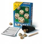 Kosky + kalíšek - cestovní hra