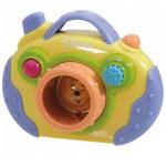 První dětský fotoaparát Medvídek Pú