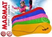 Dětský plastový snowboard MARMAT
