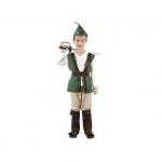 Zbojník - dětský kostým