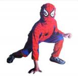 Pavoučí muž - dětský kostým