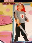 Rytíř šedý - dětský kostým