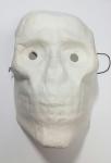 Maska karnevalová - Smrtka