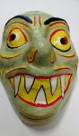 Maska karnevalová - Příšera