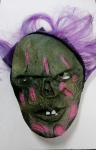Maska karnevalová - Čarodejnice