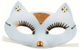 Škraboška kočička - karneval