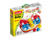 Fantacolor Baby Rounded - Quercetti