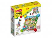 Puzzle Labirinto - Quercetti