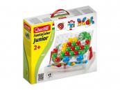 FantaColor Junior (souprava s kufříkem) - Quercetti