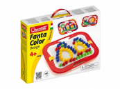 FantaColor Design - 100 ks - Quercetti
