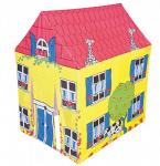 Hrací plastový domeček Play House