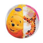 Nafukovací míč Medvídek Pú