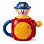 Hrající vyskakovací klaun - TOLO