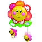 Hrající slunečnice