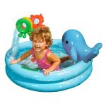 Nafukovací bazén DELFÍN pro nejmenší