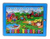 Dětský Tablet farma