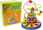 Labyrint Klaun