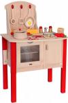 Kuchyňka Cindy dřevěná