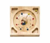 Dřevěná ruleta